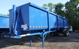 Picture of 37' Scrapstar Trailer