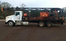 Picture of 2005 KW T 8 SWAB RIG