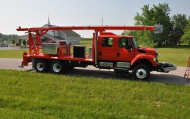 Picture of 2012 Factory Re-Conditioned Swab Master Rig
