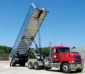 New Items In Stock Now together with Double Drop Deck Trailer Xl Specialized additionally 1965 Peerless Bellydump Uncategorized Dump Trailer 8962636 moreover Light towers together with Peterbilt Dump Trailer. on double bottom dump trailers