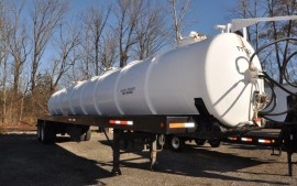 Picture of 2006 Troxel 130 BRL Vac Trailer