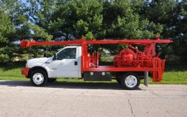 Picture of 2003 SWAB MASTER FORD F-550 4X4