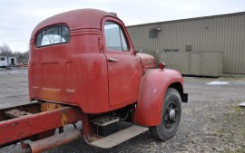 Picture of 1955 MACK B30S TANDEM