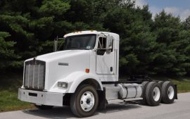 Picture of 2005 KW T-800