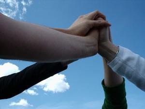 Emphasize Teamwork