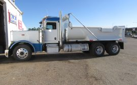Picture of 2007 Peterbilt
