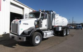 Picture of 2012-13 T-800 Kenworth