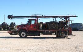 Picture of Working 2003 Swab Master Machine