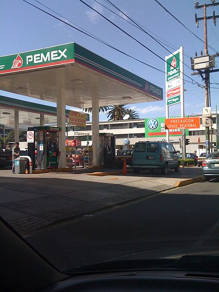 Pemex and Mexico's Oil Industry Nationalization   Tiger ...