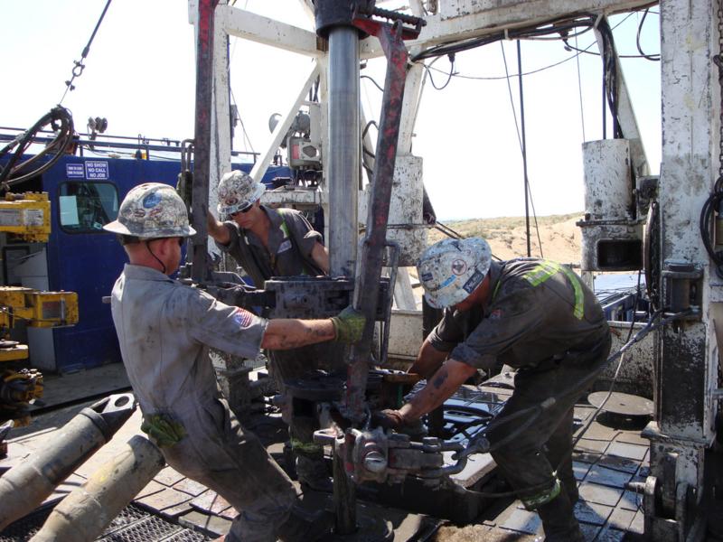 Resume Tips For The Aspiring Oilfield