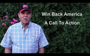 Win Back America: A Call To Action