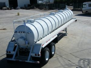 The Importance of a Vacuum Truck to the Oil and Gas Industry