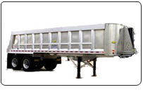 Clement Aluminum Trailers