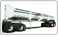 StarLite2 Frameless Steel Trailer