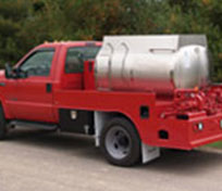 See Solvent Trucks & Well Treatment Trucks