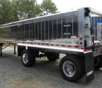 See Clement Dump Trailers