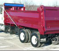 See Dump Trucks