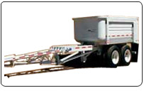 Clement Pup Trailers
