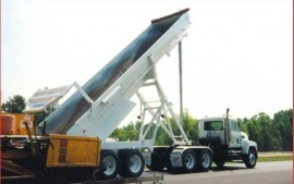 Picture of Clement Dump Trailer