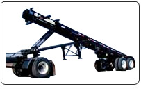 Clement Roll-Off Trailers