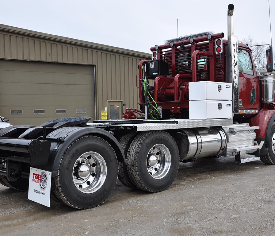 See Winch Trucks
